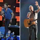 Luke Bryan & Dierks Bentley to Host 51ST ACADEMY OF COUNTRY MUSIC AWARDS on CBS