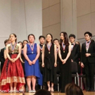 Photo Coverage: The Eighth New York International Piano Competition Held at Manhattan School of Music