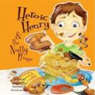 HEROIC HENRY & THE NUTTY BUGS Shares Struggles with Food Allergies