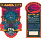 The Flaming Lips, Few Spirits and Status Serigraph Announce Whiskey Collaboration
