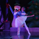 Atlantic City Ballet to Launch Holiday Season with IT'S A SHORE HOLIDAY, 11/28