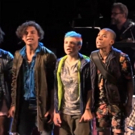 BWW TV: RUNAWAYS Takes Over the NY City Center Stage for Encores! Off-Center- Watch Highlights!