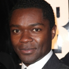 David Oyelowo Creates Scholarship for Female Victims of Terror & Gender Inequality in Nigeria