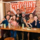 WAITRESS Brews 'Its for Adrienne Cream Ale' for a Good Cause