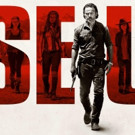 AMC Releases Key Art for Second Half of THE WALKING DEAD Season Seven