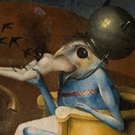 BWW Feature: MFAH Screens Two Unique and Very Different Films - HIERONYMUS BOSCH & CS BLUES