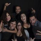 Crimini tra amici, Teatro Brancaccino, dal 10 al 20 novembre