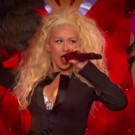 VIDEO: Sneak Peek - Channing Tatum, Christina Aguilera & More Set for LIP SYNC BATTLE Season 2