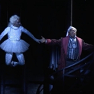 STAGE TUBE: Get in the Holiday Spirit with a Sneak Peek at A CHRISTMAS CAROL at Ford's Theatre