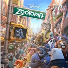 First Look - Poster Art for Disney's Comedy Adventure ZOOTOPIA