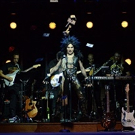 BWW Review: The Band Is Where It's At In ROCK OF AGES