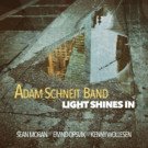 NYC Saxist Adam Schneit Releases Debut 'Light Shines In' Today