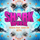 Discovery Channel Unveils 2016 SHARK WEEK Programming Lineup!