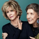 Netflix Gives Season Three Order to Hit Comedy GRACE AND FRANKIE