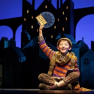 CHARLIE AND THE CHOCOLATE FACTORY Will Release Cast Recording in June; Rush Policy Announced!