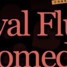 Ace Aceto's ROYAL FLUSH COMEDY Returns to Granite Theatre