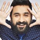 JFL NorthWest to Welcome Vir Das to the Bell Performing Arts Centre
