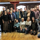 Photo Flash: Meet the Cast & Creative Team for the European Premiere of DEATH TAKES A HOLIDAY