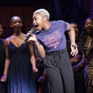 Photo Flash: Cynthia Erivo, Josh Groban & More Spread the Love at BROADWAY BACKWARDS- $522,870 Raised for BC/EFA