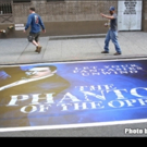 Up on the Marquee: THE PHANTOM OF THE OPERA Gets a New Look