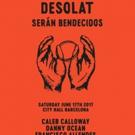 Loco Dice Launches New Desolat Event Series SERÁN BENDECIDOS