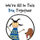 Connie Foreman Pens 'We're All In This Box Together'