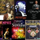 Watch Award-Winning Shows on BroadwayHD and Vote for the Theater Fans' Choice Awards