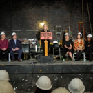 BWW TV: Hard Hats at the Ready, Second Stage Announces Season from New Broadway Home!