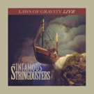 The Infamous Stringdusters to Release 'Laws Of Gravity: Live'