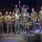 BWW Review: Moving and Memorable ALL IS CALM: THE CHRISTMAS TRUCE OF 1914 by Mustard Seed Theatre