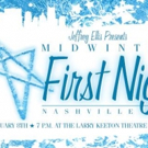 2017's Midwinter's First Night Set for 1/8 at The Keeton
