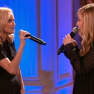 STAGE TUBE: Sneak Peek - Kristin Chenoweth Joins Student in WICKED Duet at the White House