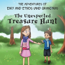 Teresa Woods-Holder Shares THE ADVENTURES OF EMY AND ETHOS (AND GRANDMA)