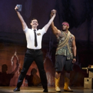 THE BOOK OF MORMON to Return to Winnipeg This Fall