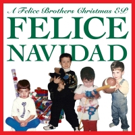 Felice Brothers' Christmas EP 'Felice Navidad' Out Today