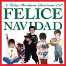 Felice Brothers' Christmas EP 'Felice Navidad' Out 11/20
