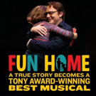 Last Chance to See FUN HOME on Broadway, Save 35% on Great Seats