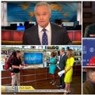 CBS News Broadcasts Maintain TV Year-to-Date Viewer Growth