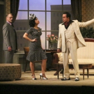 Photo Flash: First Look at La Mirada's LEND ME A TENOR