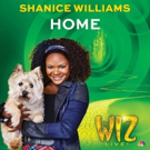 Go 'Home' for Thanksgiving with Shanice Williams' THE WIZ LIVE! Single on Spotify!