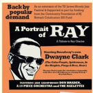 A PORTRAIT OF RAY to Debut at Newark Symphony Hall & Symphony Space