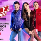 Telemundo's LA VOZ KIDS Kicks Off Final Phase with 3-Hour Special Gala, 6/19