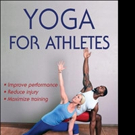 Ryanne Cunningham Releases New Book, YOGA FOR ATHLETES