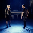 STAGE TUBE: Ramin Karimloo and Kerry Ellis Duet on 'Mouth Tattoo' in UK's MURDER BALLAD