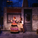 BWW Review: SWEENEY TODD: THE DEMON BARBER OF FLEET STREET at Scott Theatre