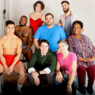 Photo Flash: Meet the Cast of ONE LOVE at Theater for the New City