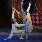 State Ballet Theatre of Russia Presents CINDERELLA, 12/4