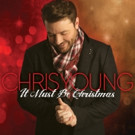 Chris Young Announces CMA-Sponsored TOYS FOR TOTS Drive