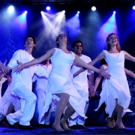 WHITE CHRISTMAS - A PALM SPRINGS HOLIDAY SPECTACULAR to Bring a New Holiday Tradition to the Camelot Theatre, 12/11-13