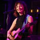 Photo Coverage: Bright Star Carmen Cusack Shines at Feinstein's/54 Below